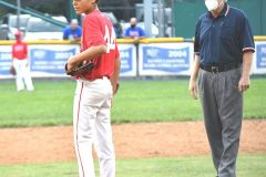 McLean Little League All-Stars 11