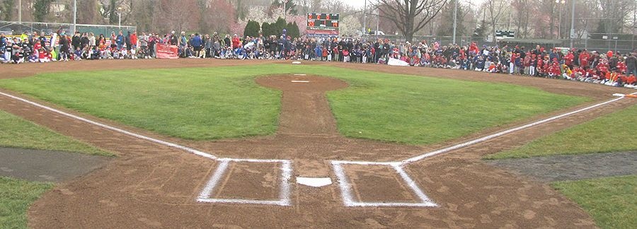 McLean Little League Opening Day 6